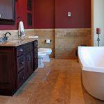 Bathroom Remodel Vintage