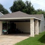 Covered Car Port Home Addition