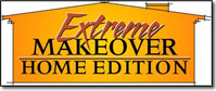 Extreme Home Makeover Logo