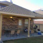 Patio Porch Cover Addition