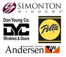 Preferred Brand Logos