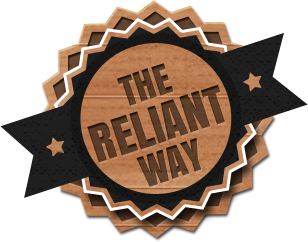 The Reliant Way Seal
