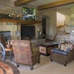 custom-stone-living-room