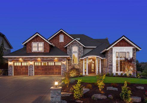 Custom Home Design 2